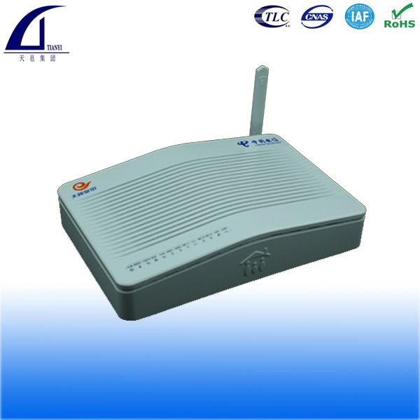 Gigabit Passive Optical Network-GPON Optical Network Terminal-GPON ONT