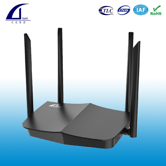 TY-300 802.11ax Wi-Fi 6 Router