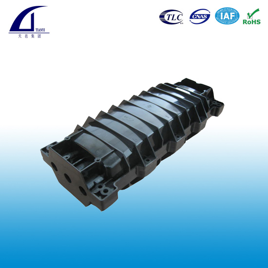 GP03J-C2 IP68 48 cores fiber optic splice closure FOSC