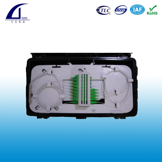 GFT 16fibers Fiber Optical Splice Closure FOSC