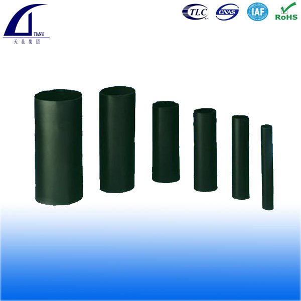 Medium Wall Heat Shrink Tubing Sleeve With Adhesive