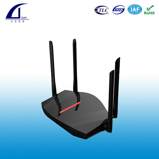 TY6201 AX1800 WiFi 6 Router
