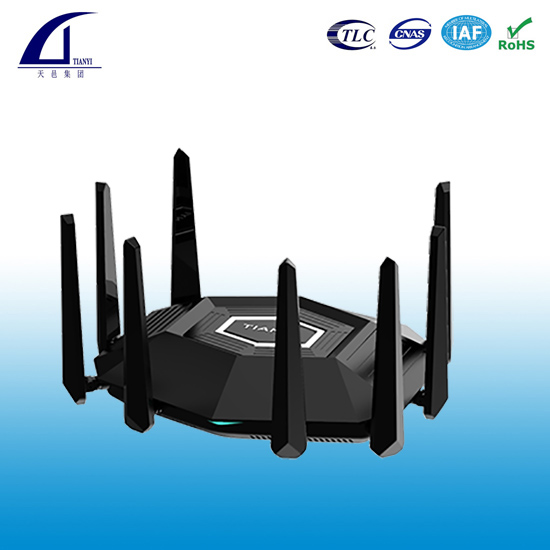 TY6332 AX3600 WiFi 6 Router