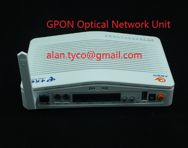 GPON Optical Network Unit-ONU